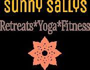 sunny sallies logo